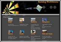 Katalog firm Catalog WEB